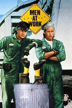 Poster: Men at Work