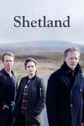 Poster: Mord auf Shetland