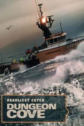Poster: Fang des Lebens – Tödliche See vor Oregon