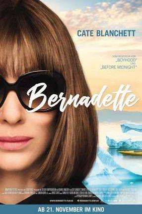 Poster: Bernadette