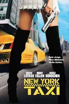 Poster: New York Taxi