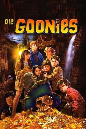 Poster: Die Goonies