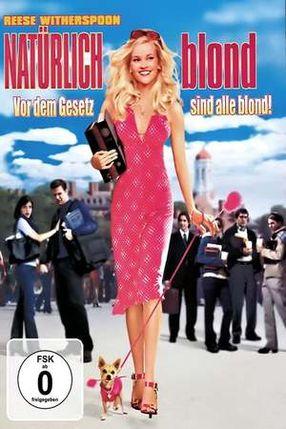 Poster: Natürlich blond