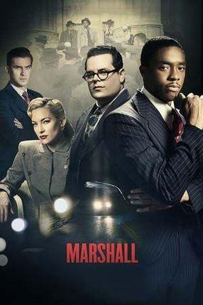 Poster: Marshall