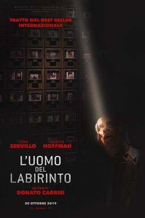 Poster: Diener der Dunkelheit