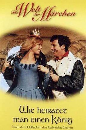 Poster: Wie heiratet man einen König