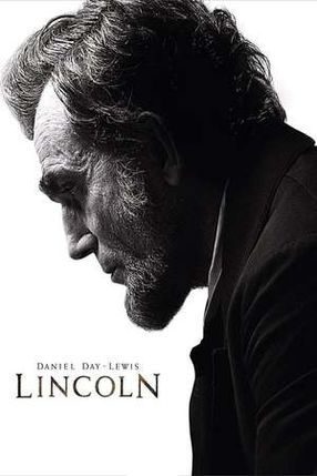 Poster: Lincoln