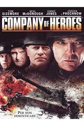 Poster: Company of Heroes