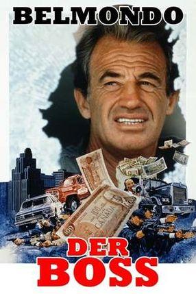 Poster: Der Boss