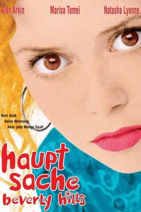Poster: Hauptsache Beverly Hills