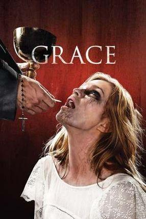 Poster: Grace: Besessen
