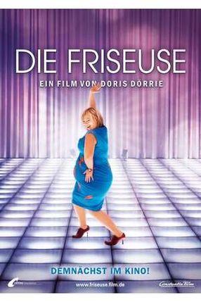 Poster: Die Friseuse