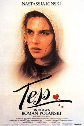 Poster: Tess