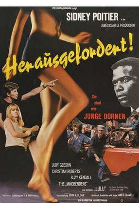 Poster: Junge Dornen
