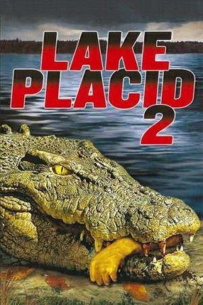 Poster: Lake Placid 2