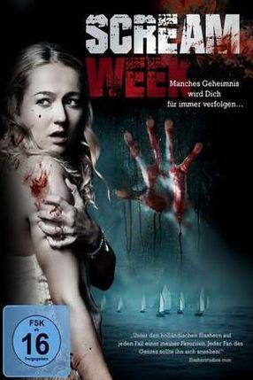 Poster: Scream Week