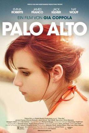 Poster: Palo Alto
