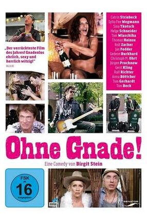 Poster: Ohne Gnade