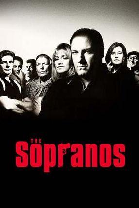 Poster: Die Sopranos