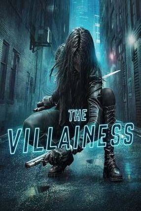 Poster: The Villainess
