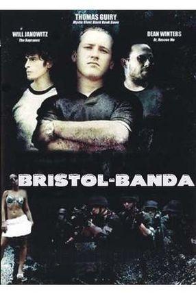 Poster: Bristol Boys