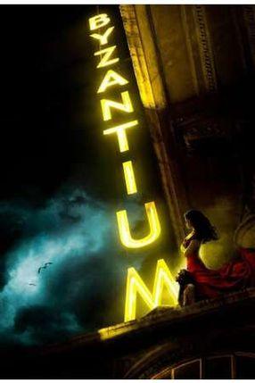 Poster: Byzantium