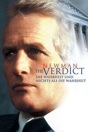 Poster: The Verdict – Die Wahrheit und nichts als die Wahrheit