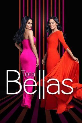 Poster: Total Bellas