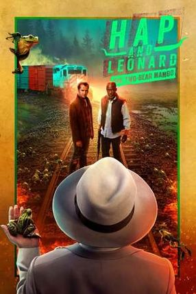 Poster: Hap and Leonard