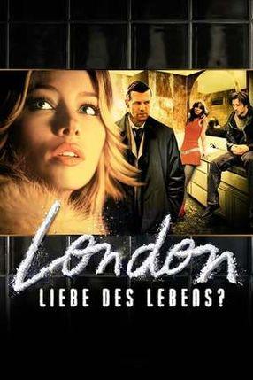 Poster: London - Liebe des Lebens?
