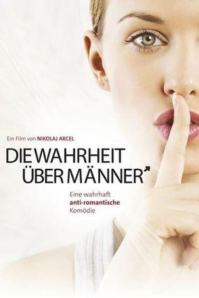 Poster: Die Wahrheit über Männer