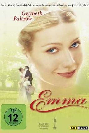 Poster: Jane Austens Emma