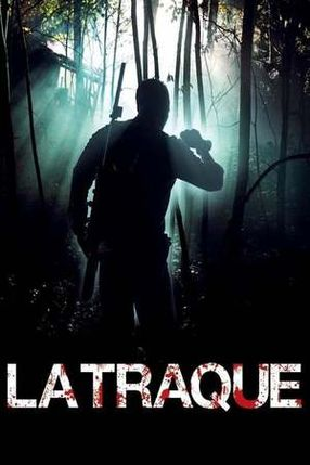 Poster: Prey - Vom Jäger zur Beute