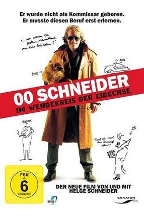 Poster: 00 Schneider - Im Wendekreis der Eidechse