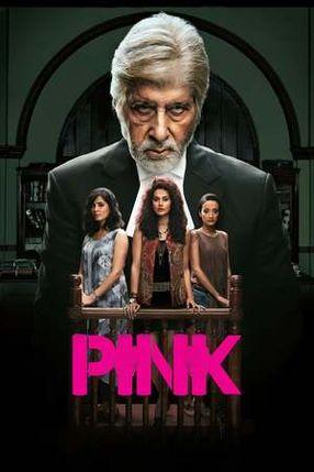 Poster: Pink