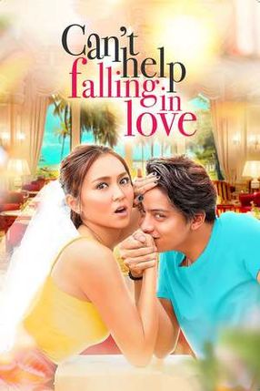 Poster: Can't Help Falling in Love
