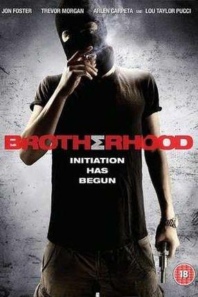 Poster: Brotherhood - Die Bruderschaft des Todes