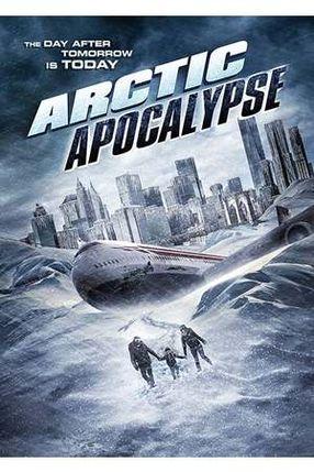 Poster: Arctic Apocalypse
