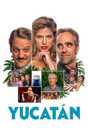 Poster: Yucatán