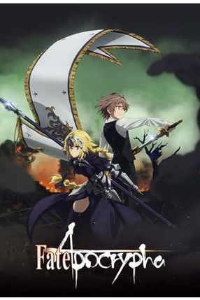 Poster: Fate/Apocrypha