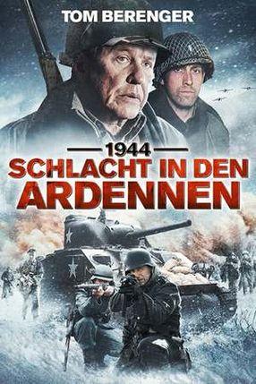 Poster: Schlacht in den Ardennen