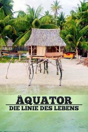 Poster: Äquator - Die Linie des Lebens