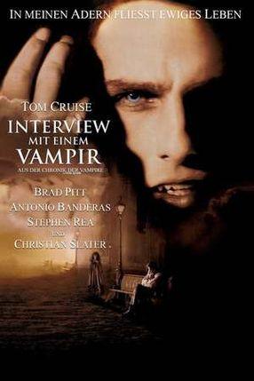 Poster: Interview mit einem Vampir