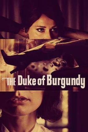 Poster: The Duke of Burgundy
