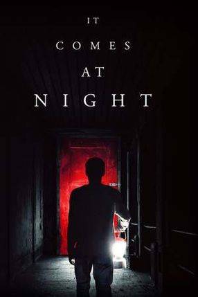 Poster: It Comes at Night