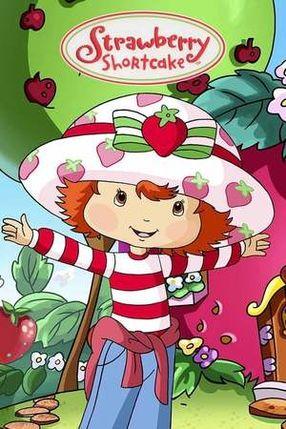 Poster: Strawberry Shortcake