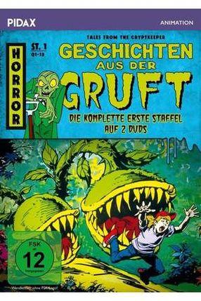 Poster: Geschichten aus der Gruft