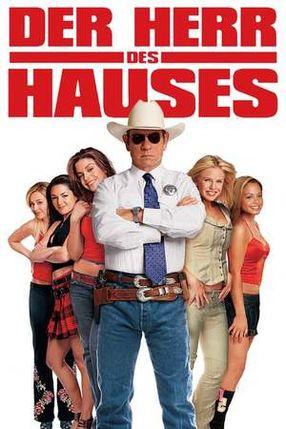 Poster: Der Herr des Hauses