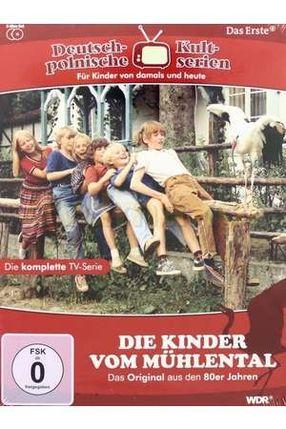 Poster: Die Kinder vom Mühlental