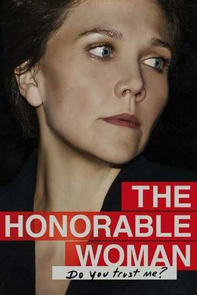 Poster: The Honourable Woman